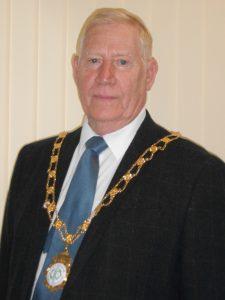 Councillor Steve Gardner, Chairman