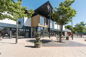 Image of New building on Cotgrave Shopping Centre